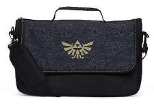 Zelda Breath of The Wild Edition Everywhere Messenger Bag Nintendo Switch Case