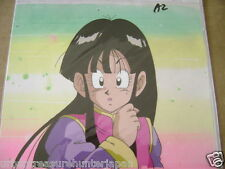 DRAGONBALL GT AKIRA TORIYAMA CHICHI CHI CHI ANIME PRODUCTION CEL
