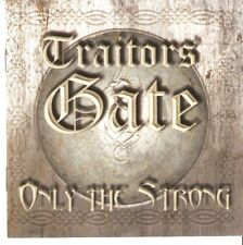 Traitors Gate . Only The Strong .CD. (2017). NWOBHM
