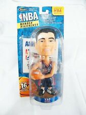 Rear 2002 Yao Ming Nba Bobble Head Figure Special Nba Edition Figurines