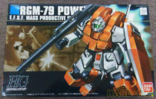 New listing Bandai Earth Federation Army Mass Production Mobile Suit Powered Gym