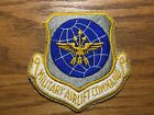 US Air Force, 1960s, Military Airlift Command Patch, 4th Version