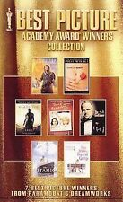 Best Picture Collection (American Beauty / Braveheart / Forrest Gump / Gladiator