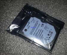 "NEW SEAGATE 80GB 7200RPM 2.5"" SATA HDD ST980813AS 9S5132-501 DELL INSPIRON 1440"