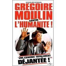 GREGOIRE MOULIN CONTRE L HUMANITE - ATHUS DE PENGUERN - DVD NEUF SOUS BLISTER !!