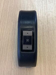 Garmin vivosport Slate Grey Small/Medium wrist Read Item Description