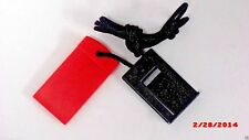 """laufband safety key 1"""" wide 119038 proform healthrider nordictrack sears weslo"""