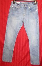 Boy's GapKids 1969 Slim Fit  Straight Leg Jeans Med Wash Size 12 Reg Excellent