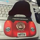 LIMITED COIN for TAKARA TOMY TRANSFORMERS MASTERPIECE MP-21R RED BUMBLEBEE NUOVO