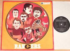 Rangers-same (Panton, Czechoslovakia 1970/folk-pop-rock/LP VG + +/M -)
