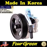 Power Steering Pump for Hyundai Veracruz 2007-2012 ⭐⭐⭐⭐⭐