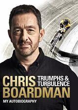 Chris Boardman Tour de france book cycling Team Sky hour record olympic fixie