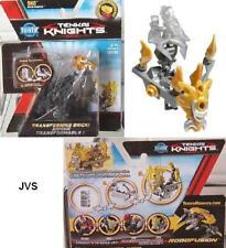 Tenkai Knights Ionix Mini Figure - SHO Aerax Trooper #10006 Transforming Brick