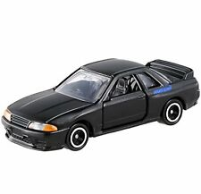 Takara Tomy Dream Tomica No.141 Initial D Nissan Skyline Gt-R (R32) New F/S