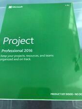 Microsoft H30-05451 Project Professional 2016