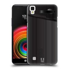 Étuis, housses et coques métalliques en métal pour téléphone mobile et assistant personnel (PDA) LG