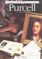 Purcell (Illustrated Lives of the Great Composers) by Mundy, Simon Paperback The