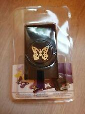 EK Layering Punch, Butterfly Design