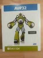 Atmel AVR32 EVK1104 AT32UC3A3 evaluation Kit - ATEVK1104