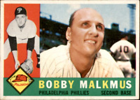 1960 Topps Baseball #s 251-500 +Rookies - You Pick - Buy 10+ cards FREE SHIP