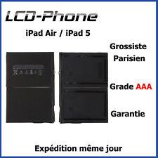 Batterie A1484 iPad Air (A1474/1475/1476)