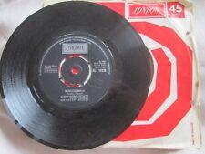 Bobby (Boris) Pickett And The Crypt-Kickers Monster Mash HLU Vinyl 7inch Single