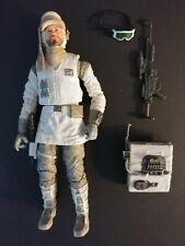 """Loose Star Wars Black Series 6""""  Black Series Hoth Rebel Trooper"""