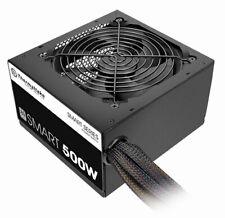 Thermaltake SMART 500W 500W ATX Black power supply unit - PS-SPD-0500NPCWUS-W