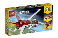 LEGO 31086 Creator Futuristic Flyer (BRAND NEW SEALED)