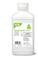 .367 oz Quinclorac 75 DF Herbicide Crabgrass Control (Generic Drive, 1 Gallon)
