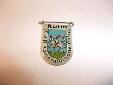altes Abzeichen VDA Kameradschafts Opfer WHW Winterhilfswerk Kulm um 1935