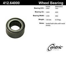 Centric Parts 412.64000 Wheel Bearing