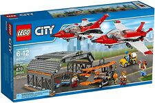LEGO CITY 60103 - AIRPORT AIR SHOW - BRAND NEW IN STOCK - MELB SELLER