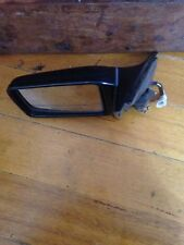 Vs Statesman Left Side Mirror Panther Black Colour
