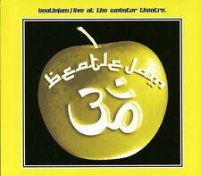 Live At The Webster Thearte - Beatle Jam (2011, CD NEU)2 DISC SET