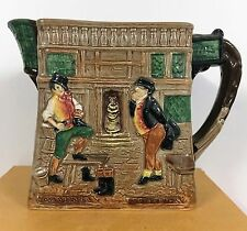 Royal doulton the pickwick papers charles dickens carafe *** excellant état ***