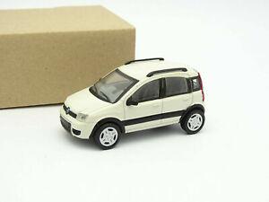 Fiat Panda 4x4 Modellino NewRay Scala 1/43 Auto Modello da Collezione Giocattolo