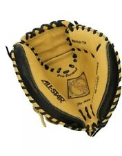 All-Star Pro-Advanced 33.5 Inch CM3100SBT Baseball Catcher's Mitt New