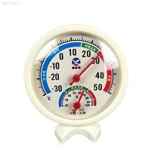 1E9C MIni Indoor Outdoor Hygrometer Humidity Thermometer Temperature Meter
