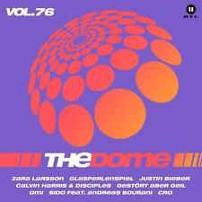 The Dome,Vol.76 von Various Artists (2015), Fanta 4, olly murs, Bieber, Lena