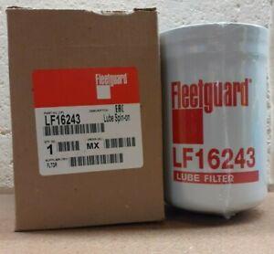 Fleetguard LF16243 Lube Oil Filter