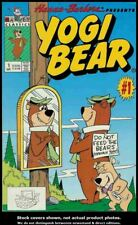 Yogi Bear (Harvey) 1 FN