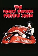 ROCKY HORROR PICTURE SHOW - LIPS MOVIE POSTER 24x36 - CLASSIC 49069
