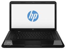New listing Hp 2000Z-2C00 Notebook Pc Amd E1-1200 4 Gb 320Gb Hd