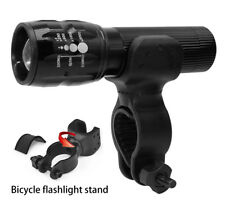 FTW Bicycle Light 7 Watt 2000 Lumens 3 Mode Bike Q5 LED cycling Front Light Bike