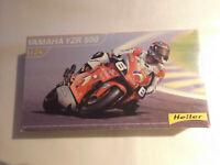 Heller 80921 Yamaha YZR 500 in 1:24  Neu  OVP siehe Fotos