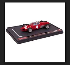 Ferrari 156 in memoria di Von Trips GP Italia 1961 S11/03 1/43 Brumm made Italy