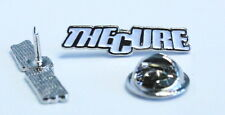 THE CURE PIN WHITE (MBA 576)