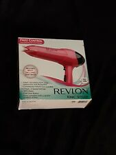 Revlon  Perfect Heat  1875 watts Hair Dryer
