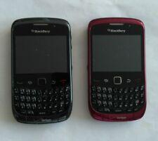 Lot of 2 Blackberry Curve 9330 Verizon wireless